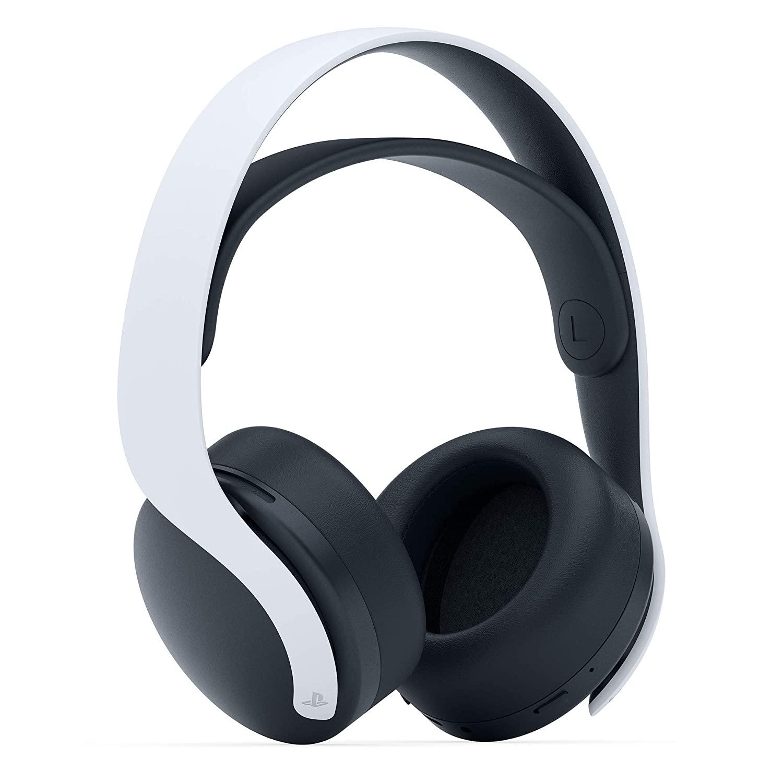 Sony PULSE 3D Wireless Headset at Amazon $99.99