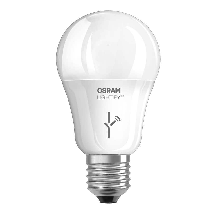OSRAM SYLVANIA Lightify 60W Smart Bulb $3.74