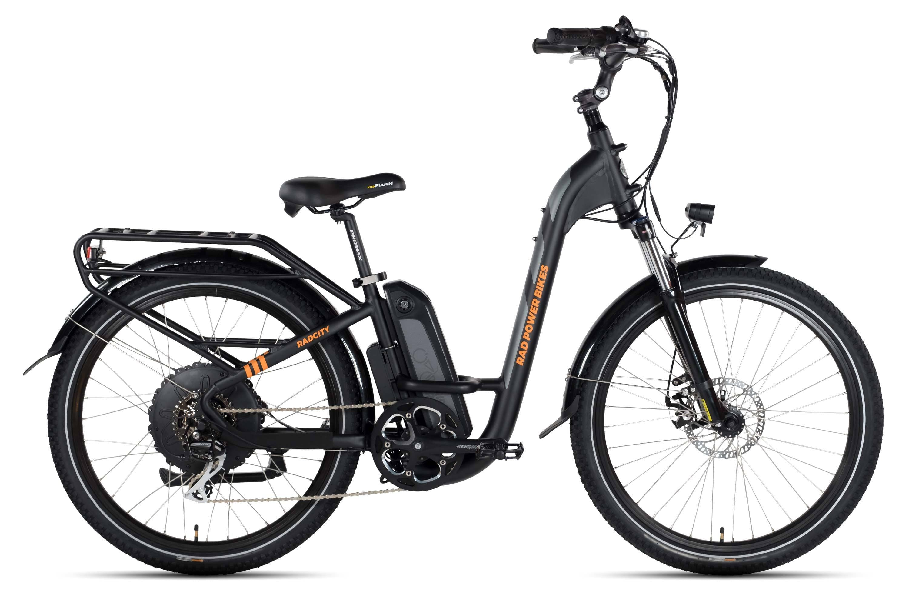 $999 FS (or less) org. $1500 - Electric Bike Bicycle Rad Power RadCity Step-Thru
