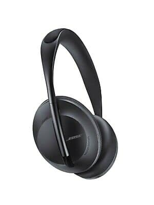 Bose Noise Cancelling Headphones 700 Certified Refurbished - $255 with coupon
