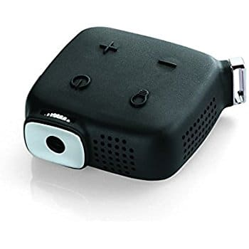Brookstone Keychain Projector on clearance for $29.99 + Shipping