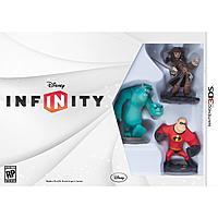 Kmart Deal: Disney Infinity 3ds starter kit $9.99 YMMV Kmart Store pickup