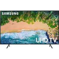 """Samsung UN75NU6900 75"""" In Store Only at Microcenter $699.99"""