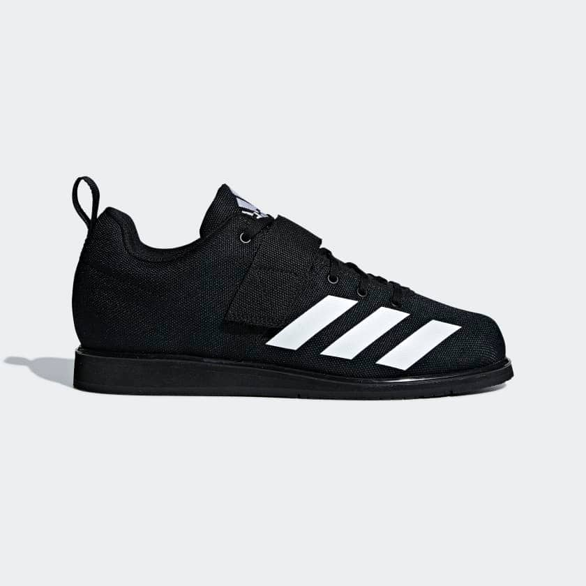Adidas Powerlift 4 Shoes ($46.99 plus tax) $50.28