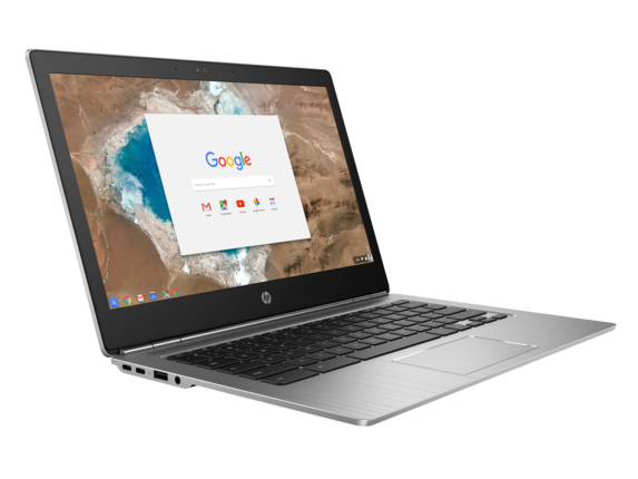 New HP Chromebook 13 G1 - $424.15 + tax with 15% coupon