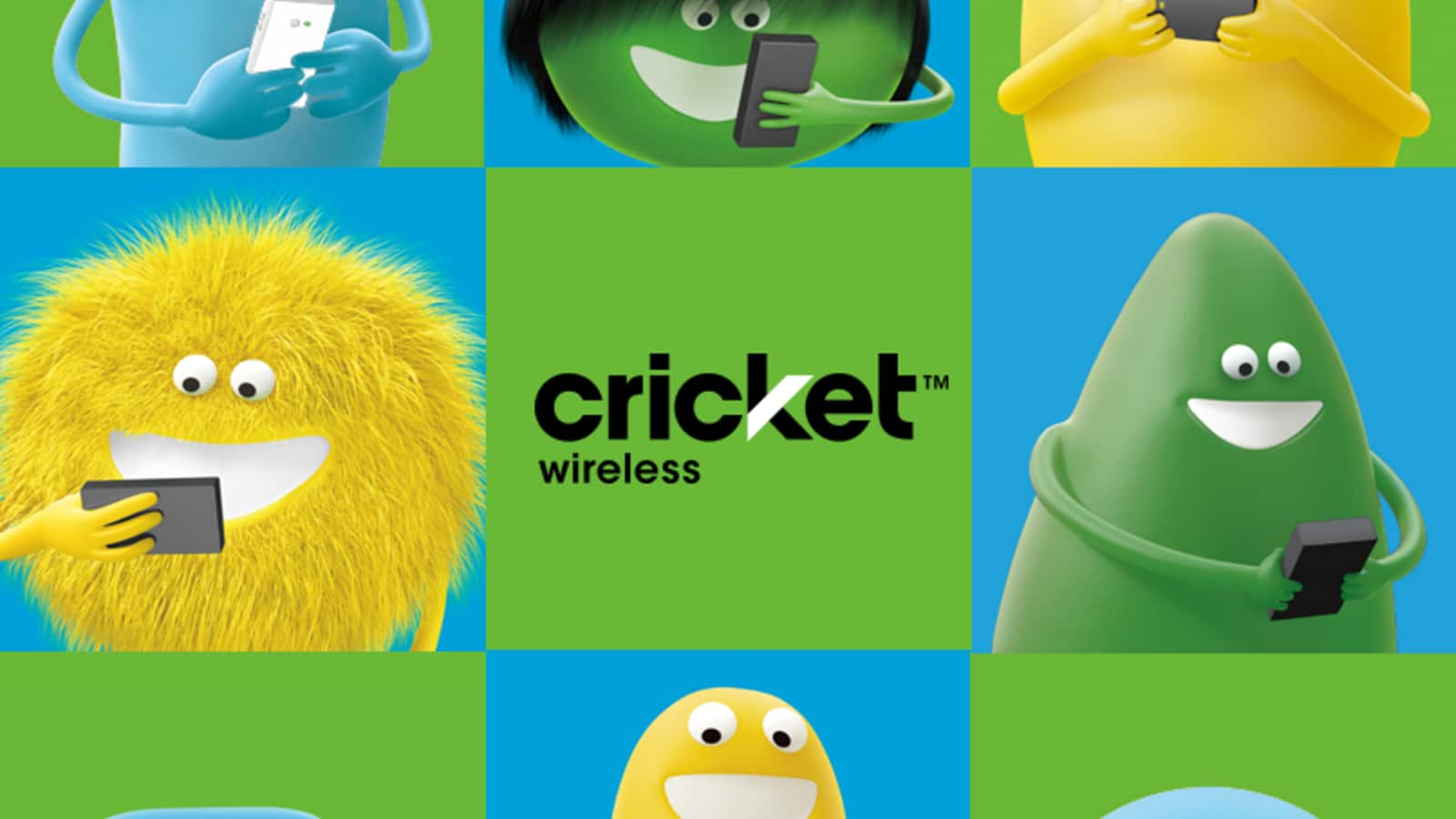 Cricket Wireless: Up to $135 in switch credits ($50 port-in, $50 T-Mobile, $35 BYOD)