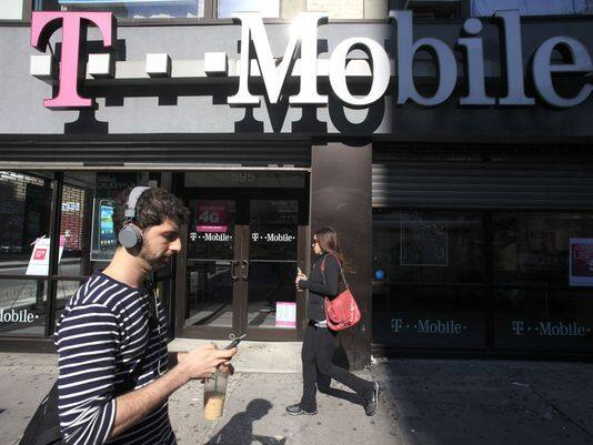 PSA: T-Mobile Simple Choice Customers Traveling in Europe will Receive High-Speed 4G LTE July 1st through August 31st for FREE