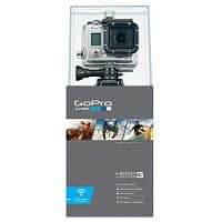 Rakuten Deal: GoPro HERO3 Silver Edition 1080P Camera $229 + Free Shipping *Back in Stock*