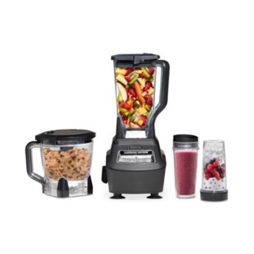 Ninja Mega Kitchen Blender System with Food Processor, BL770 $152.99