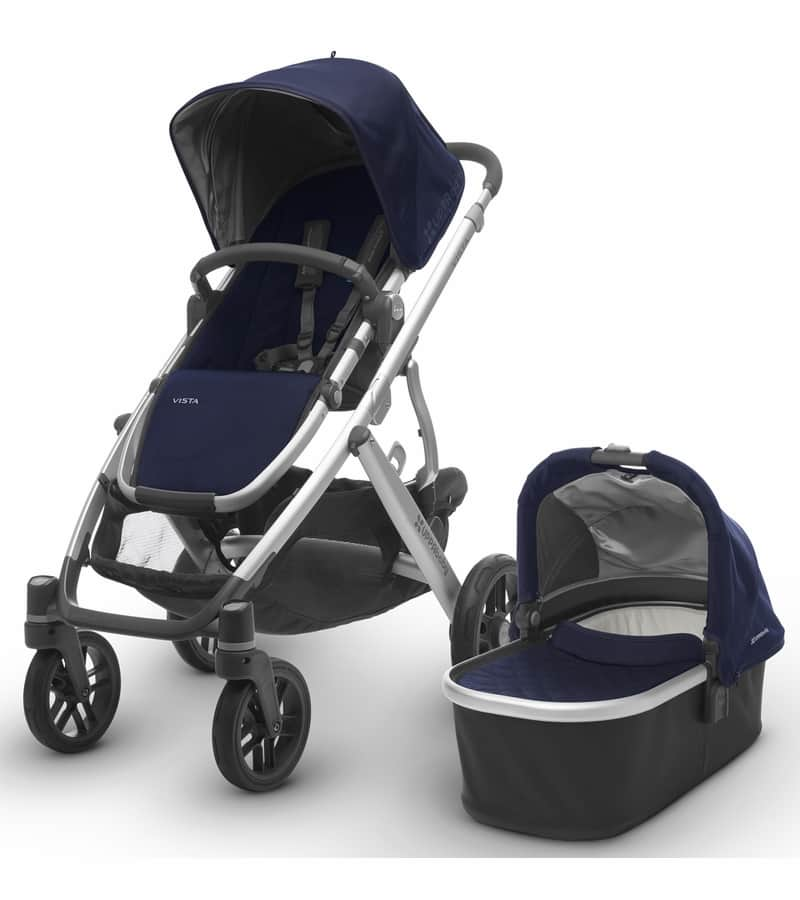 20% off 2017 Uppababy products at Albee Baby $672
