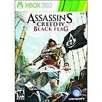 Target - Assassin's Creed Black Flag Xbox 360 $4.99 & Terraria Collector's Edition PS3 $9.99