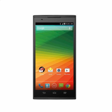 ZTE Zmax 4G LTE Prepaid Smartphone $45 Walmart Family Mobile / $49 Univision Mobile - B&M