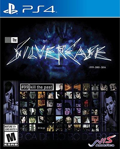 The Silver Case (PlayStation 4) $14.97 @ GameStop & Amazon