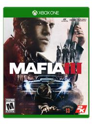 Mafia III Xbox One $3.99 YMMV f/s