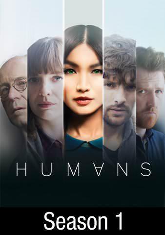 Free Episodes 1-3 of AMC's Humans' Season 1 @ Vudu