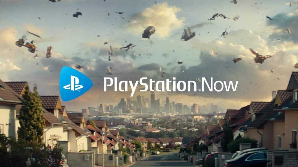 PlayStation Now $9.99 – monthly / $24.99 – quarterly / $59.99 – yearly