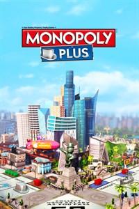 Microsoft: MONOPOLY PLUS UBISOFT Card & board, Classics, Family & kids $4.49