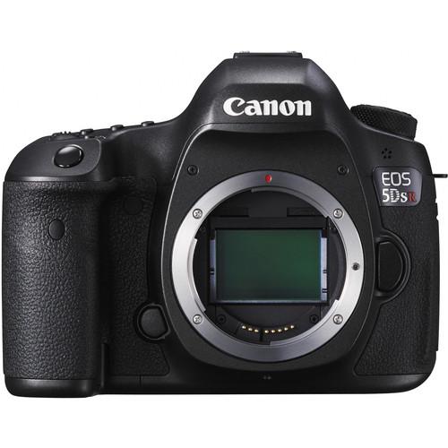 Refurb Canon EOS 5DS Digital SLR (Body Only) $1379.99