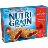 Amazon.com 25% off Kellogs (Special K, Nutrigrain, Rice Krispies etc.) products - Subscribe and Save for additional 5% off - Free Prime Shipping