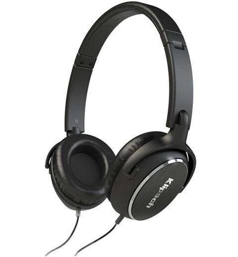 $27  Klipsch Reference R6 On-Ear Headphones - Black $26.97