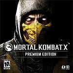 Mortal Kombat X Premium Edition (PC Digital Download) $11.99 or Less