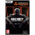 Call of Duty: Black Ops 3 + Nuketown DLC (PC Digital Download) $36.74 or Less