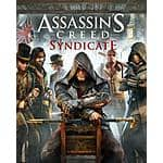 Assassin's Creed Syndicate Pre-Order (PC Digital Download) $32.17 or Less