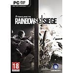 Tom Clancy's Rainbow Six Siege Pre-Order (PC Digital Download) $32.15 or Less