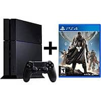 Frys Deal: PlayStation 4 Console w/ Destiny for $399.99 at Frys (Ends 11/6)