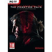 CDKeys Deal: Metal Gear Solid V 5: The Phantom Pain (PC Digital Download) $39.99 or less