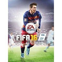 CDKeys Deal: FIFA 16 (PC Digital Download) $37.99 or less