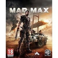 CDKeys Deal: Mad Max + The Ripper DLC (PC Digital Download) $13 or less