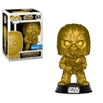Star Wars Funko - Gold Walmart Exclusive $4.99