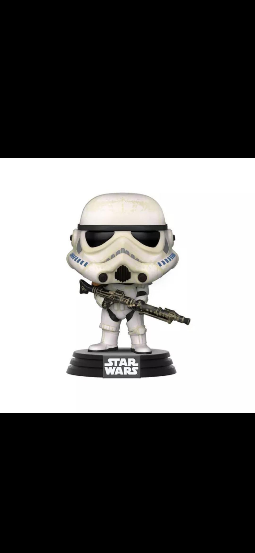 Funko Pop - Star Wars Buy 2 Get 1 Free Target $18
