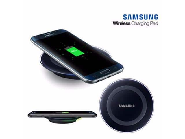 Samsung Wireless Charger Qi Pod $9.99