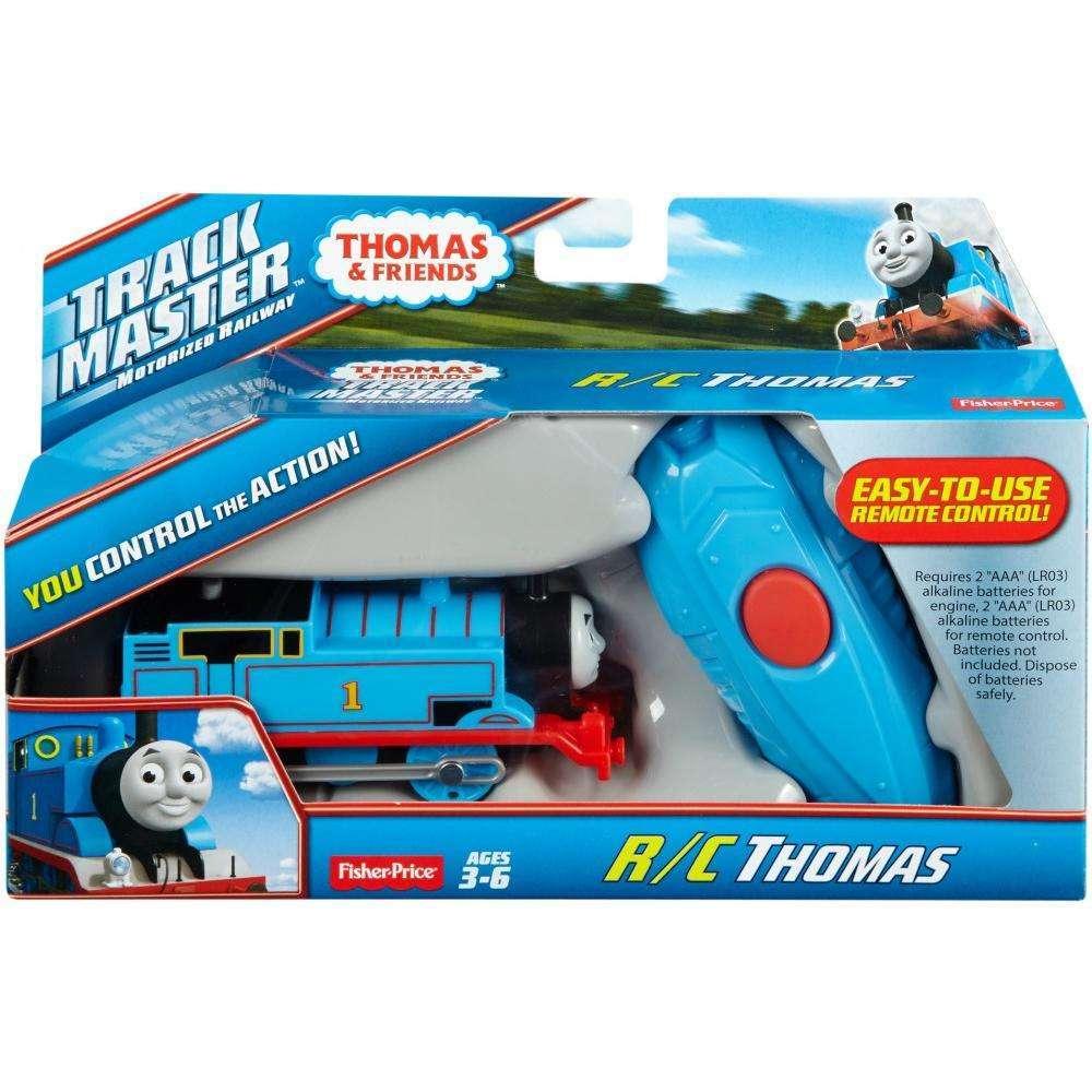 Thomas and Friends TrackMaster R/C Thomas $13.49