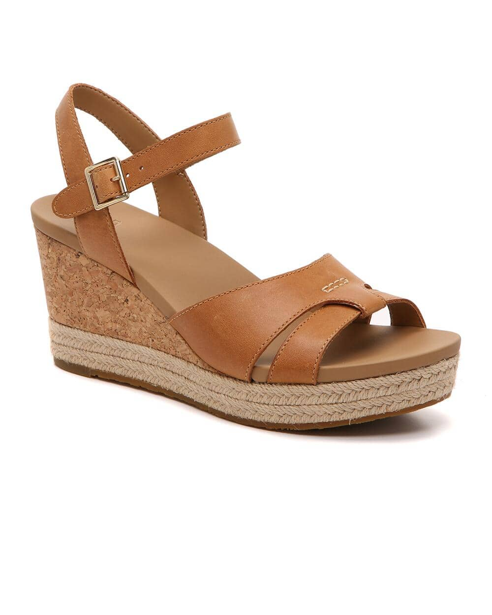 Stein Mart  Extra 60% off Dress and Clearance Shoes + Stacking Codes- UGG Espadrilles $48