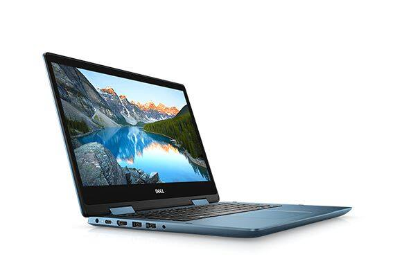 New Inspiron 14 5000 2-in-1 Laptop $733.99