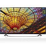 "LG 65"" UF8500 IPS 4K 240HZ 3D $1600 In-Store Only @ Fry's"
