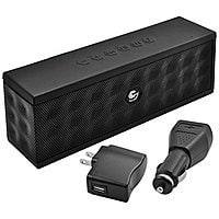 Amazon Deal: Ematic Bluetooth Speaker, Car Charger, Wall Charger $7.99 Shipped Amazon (Available May 31)