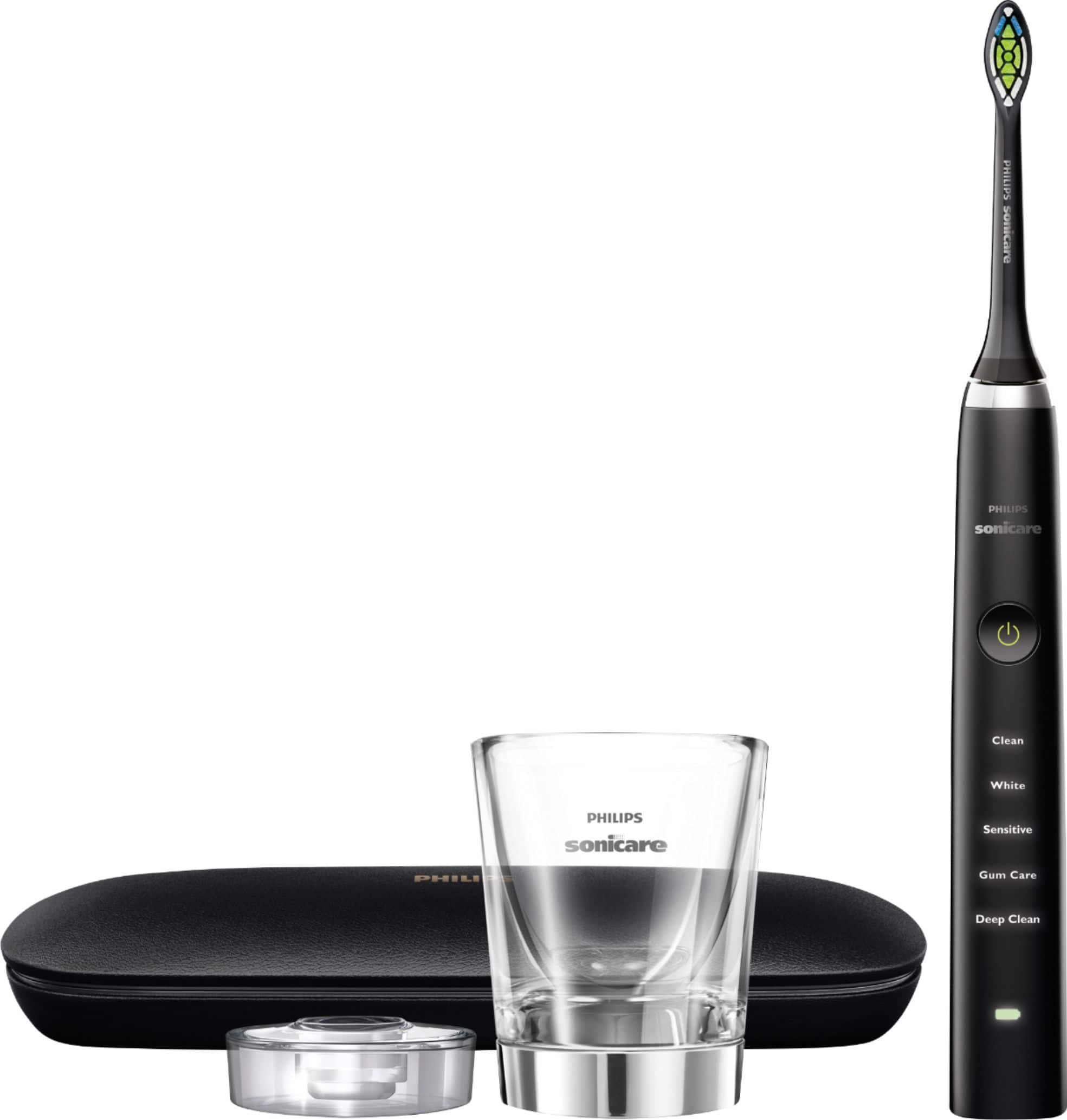 Philips Sonicare DiamondClean Classic Rechargeable Electric Toothbrush - 79.95 (after $20 coupon) + free shipping $79.95