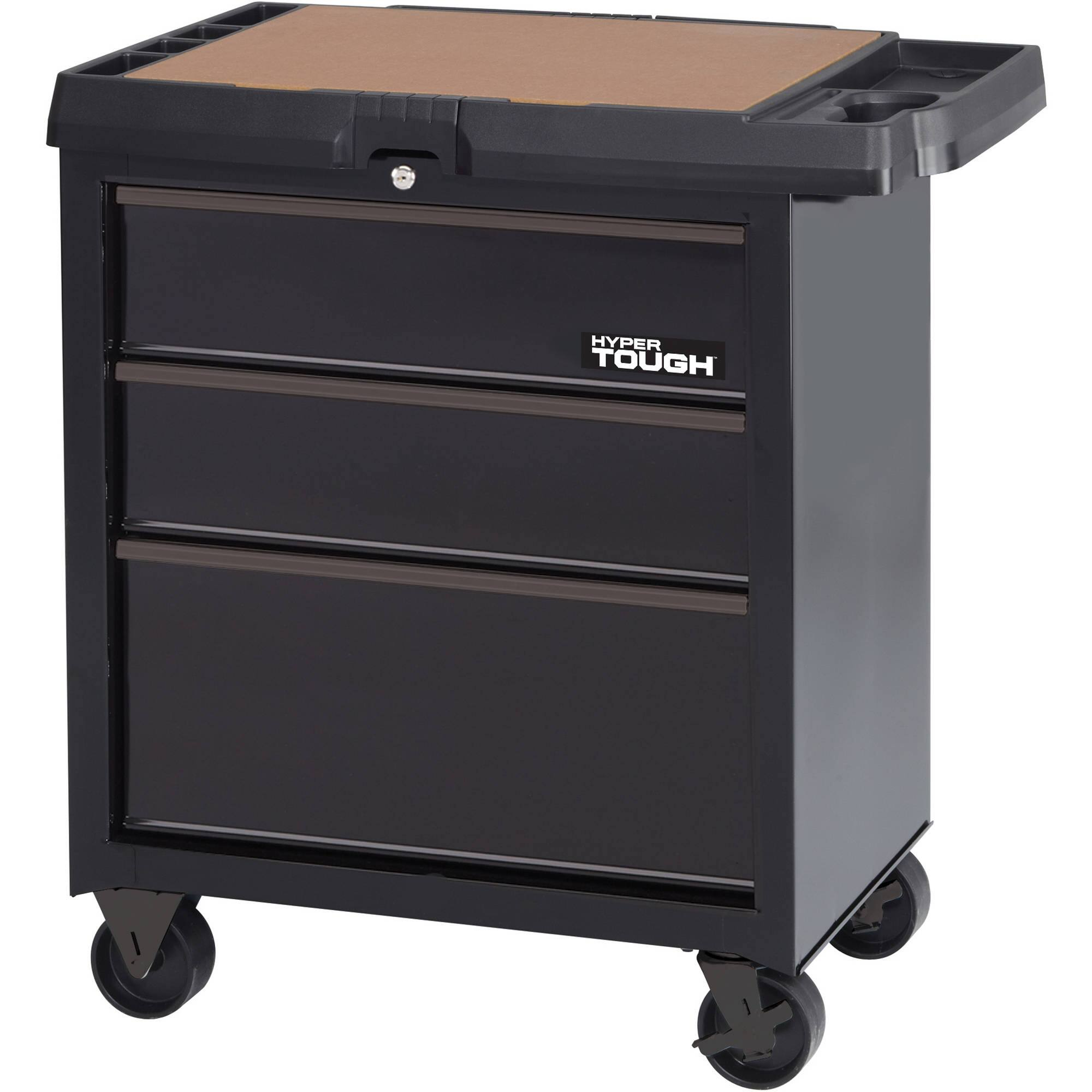 Brilliant Hyper Tough 3 Drawer Project Center Walmart Bm Ymmv 25 Gmtry Best Dining Table And Chair Ideas Images Gmtryco