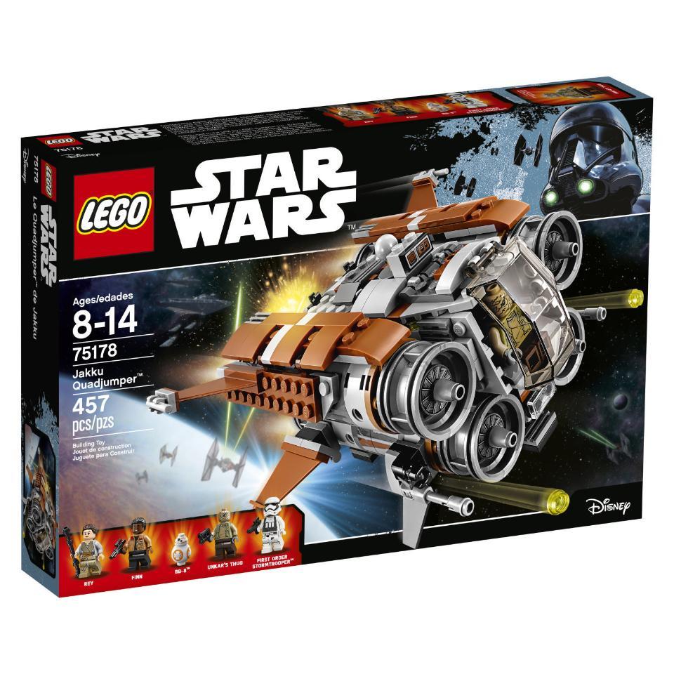 LEGO 30% Off Toys R Us through Rakuten YMMV
