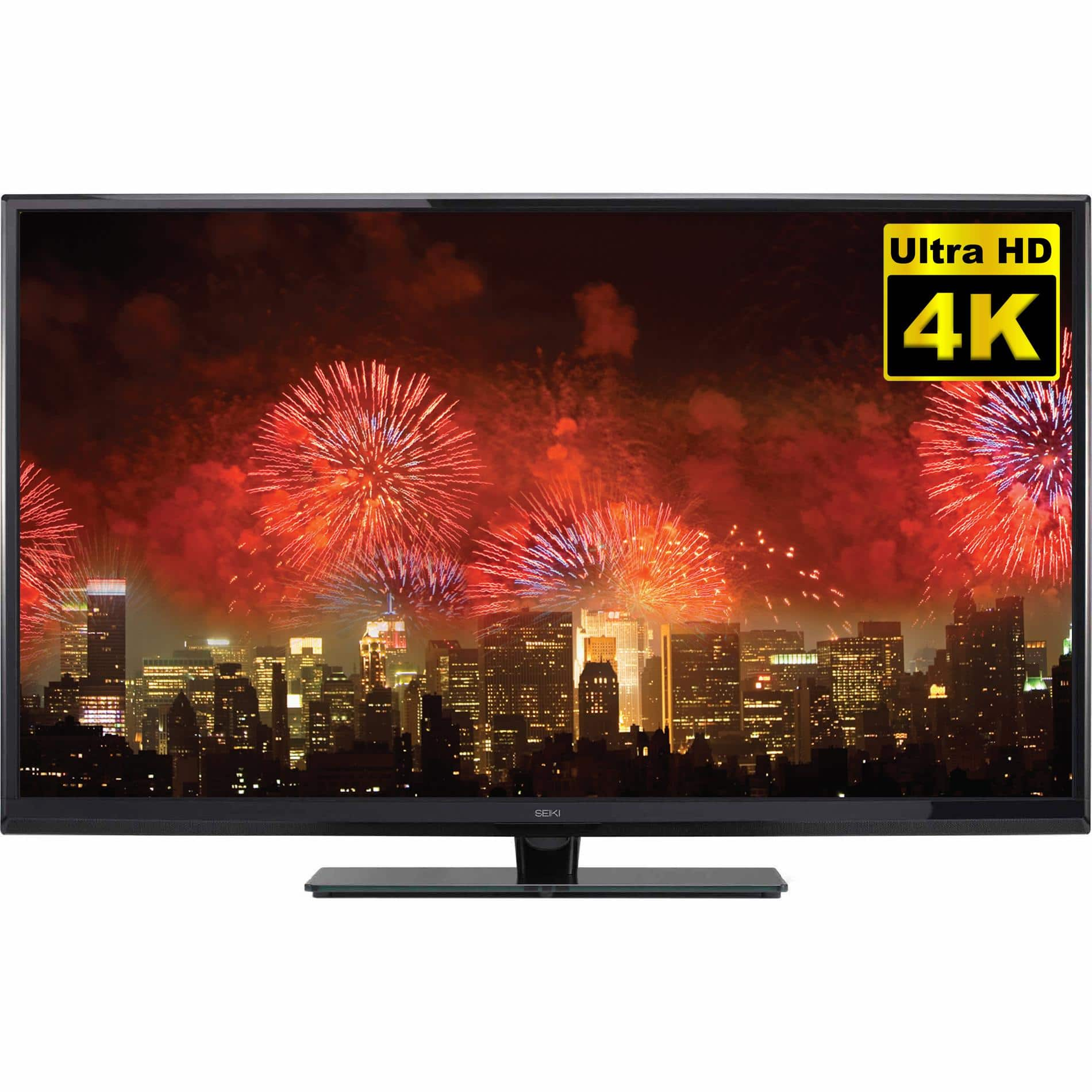 """Seiki  55"""" Class 4K 120Hz LED Ultra HDTV – SE55UY04 - Sears at $824 or $705/w Sears Card (Cheapper than BF @ $849)"""