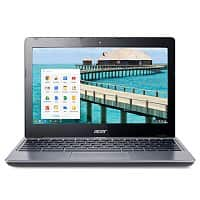 "eBay Deal: Acer 11.6"" Chromebook 2 GB 16 GB 
