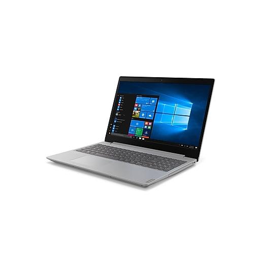 "Lenovo IdeaPad L340 81LG00041US 15.6"" Notebook, 4GB Memory 38%Off $259.99"