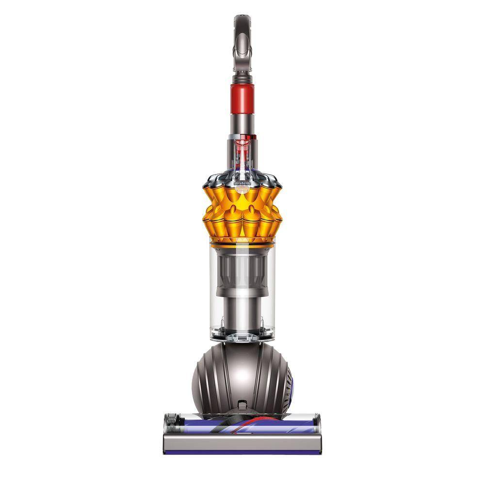 Small Ball Multi Floor Upright Vacuum Cleaner - Home Depot $199.00 FS Online and 8/13/19 only