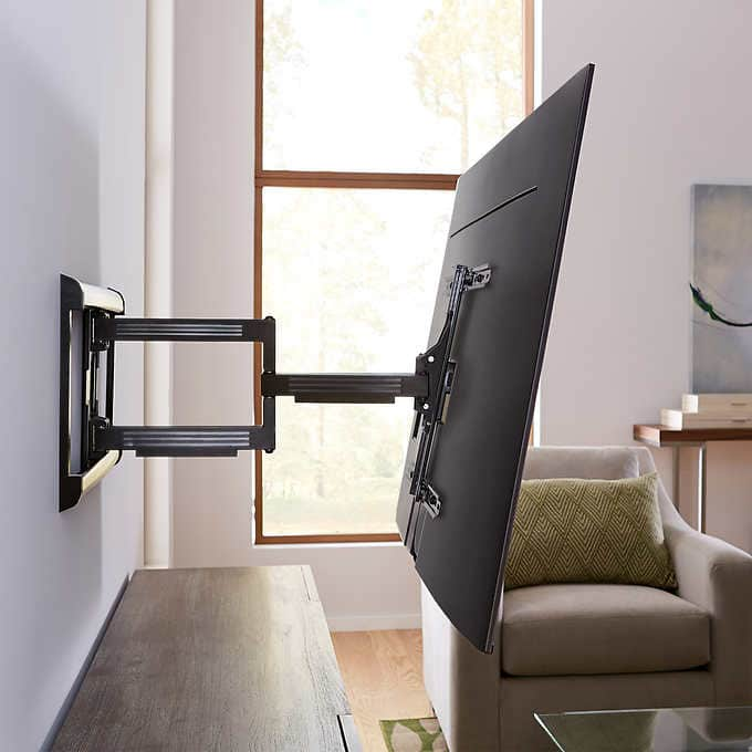 Upto $40 OFF on Sanus Simplicity TV Wall Mounts at Costco - Depends on Size and Type - Starting at - $49.99