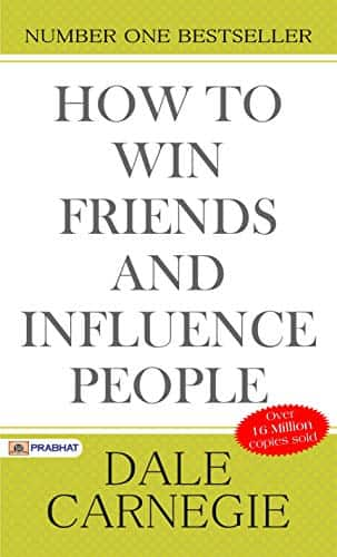 Free Kindle eBook: How to Win Friends and Influence People (By Dale Carnegie)