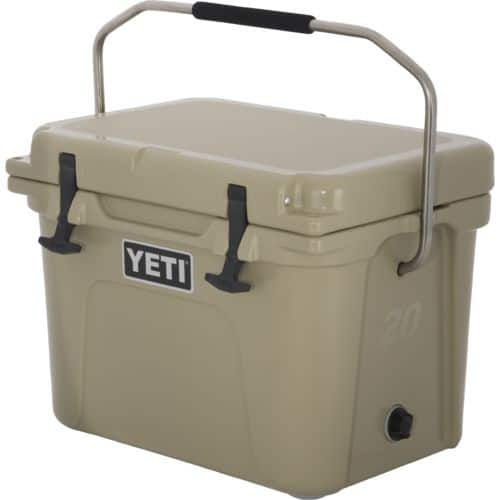 YETI Roadie 20 Cooler + $75 Academy Sports Gift Card $200 + free shipping